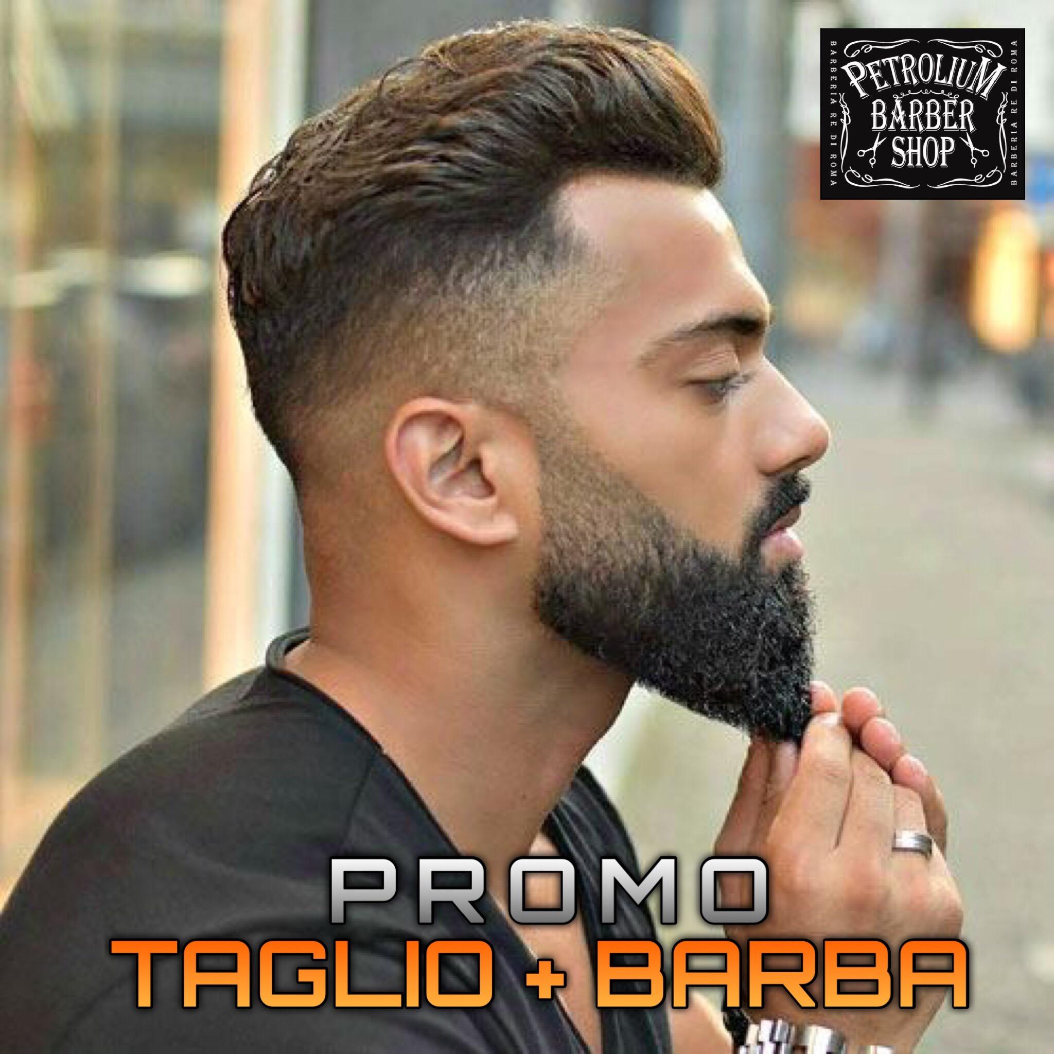 Taglio capelli 10 euro roma